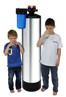 GREENWAY HOME WATER FILTRATION SYSTEM, RENT-TO-OWN, FREE INSTALL