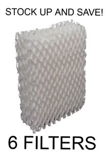 Humidifier Filter for Relion WF813 (6-Pack)