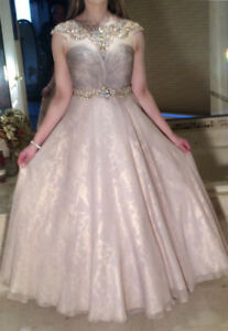 Great Deal!  Prom Dress!