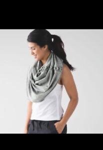 Lululemon scarves & accessories