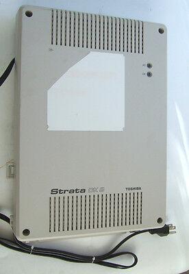 Toshiba Strata Dksu8a Phone Telephone System Qcdu Qstu Qcnu  Guaranteed