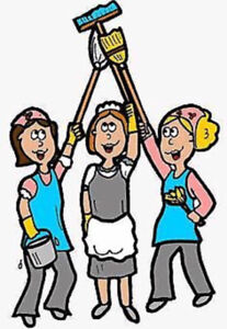 Home Maid 2 Shine Cleaning Services