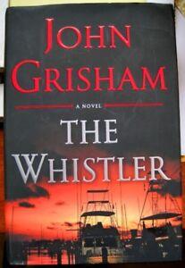 John Grisham The whistler book