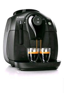Philips HD8645/47 Saeco Vapore X-Small Espresso-Machine