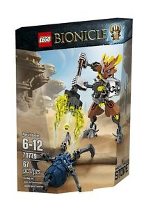 BNIB LEGO Bionicle collection Building Kit