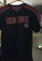 Youth Red Sox Shirts