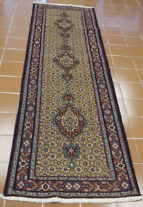 19800-Moud Fein Handmade/Hand-Knotted Persian Rug/