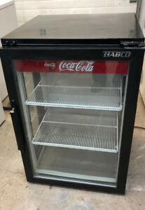 Commercial grade coke coolers