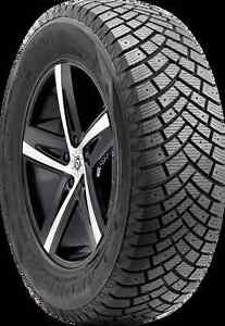 SMOKIN DEAL ON IRONMAN WINTER SNOW TIRES! MANY SIZES AVAILABLE!! Kitchener / Waterloo Kitchener Area image 1