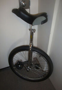 Unicycle like new - see details $90