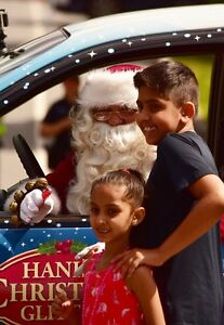 Santa's Recycling for Charity North Shore Greater Vancouver Area image 3
