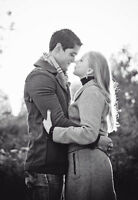 Capture Ur Love! Engagement Couple's Session- Fall Sessions!