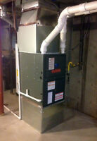 Affordable Furnaces & Air Conditioner Installations