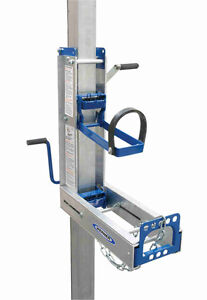 Werner Pump Jack System in Stock for only $149.00