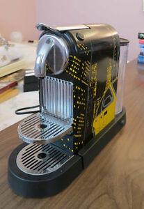 Nespresso CityZ