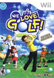 Jeux divers Wii - Prix varié -Usagés