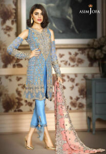 Original asim jofa mysori formal outfits