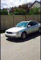 Auidi 2001 1.8T Sedan $3000 OBO
