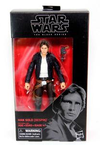 Star Wars Black Series 6 inch Han Solo (Bespin)