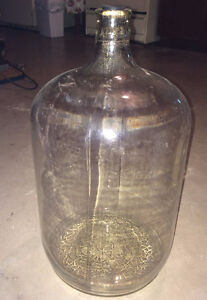 Glass Gallon Water Bottle Jug Demijohn Carboy Jimmyjohn
