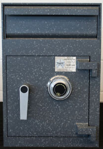 Depository Safes - Assorted inventory