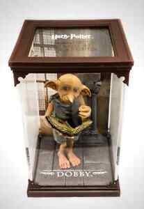 LIMITED EDITION HARRY POTTER 'DOBBY' STATUE