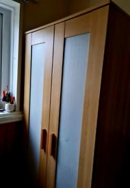 Aneboda Wardrobe bedroom furniture ikea