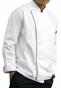CHEF JACKET CLEAROUT!