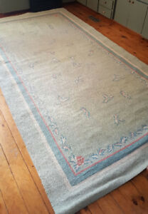 "Good Quality Rug - Clean - 151"" x 80"""