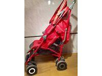Maclaren Techno XT Pushchair Stroller