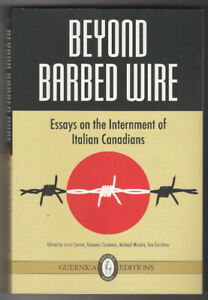 The Internment of Italian Canadians in World War 2