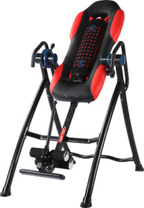 -LUXOR HEALTH New 2018 LH-1 Inversion Table (Only $29.00 Del)