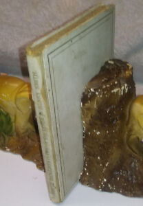 1904 Antique Signed by Author Book Historical significance