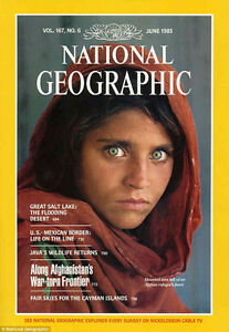 Wanted: National Geographic Magazines for Adult Literacy program