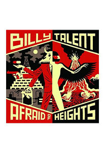 Billy Talent 1 mars au centre Bell