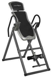 Deluxe Inversion Therapy Table