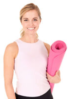 Reduce Stress With Yoga That Comes to Your Home!