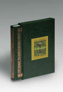 The Hobbit (Collectors) (Hardcover) In Slipcase. Peace River