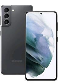 SAMSUNG S21 5G 256GB BRAND NEW IN BOX