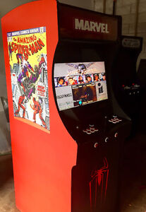 Ultimate Upright Arcade Machine *2500+ Games with Warranty* London Ontario image 3