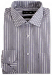 Double Two Formal Shirts  *$50 off*