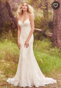 Wedding Gown - Maggie Sottero