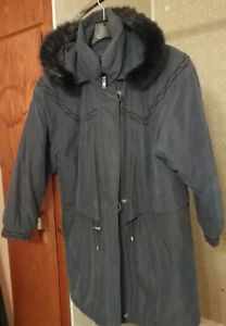 5 Ladies WINTER coats