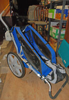 Chariot Jogging / Run / Bike Stroller - MINT Condition LIKE NEW