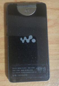 Sony Walkaman NWZ-X1060 30 GB