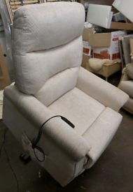 Recliner Chair - Extra Comfy Multi-position Recliner Chair