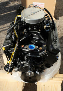 NEW MERCRUISER 350/325 HP CRATE ENGINE FOR JET BOAT