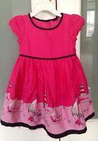BNWT Baby Gap Dress -2T