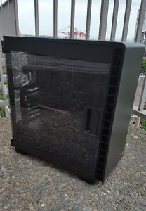 High-End Gaming PC (3770k, 780, Liquid Cooled, Full Window, SSD)