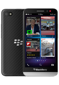 !! BalckBerry phone Z30 Rogers !! 129$